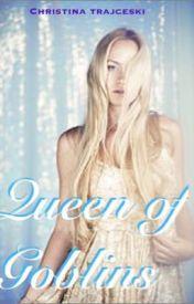 Queen of goblins by HistoricalQueen