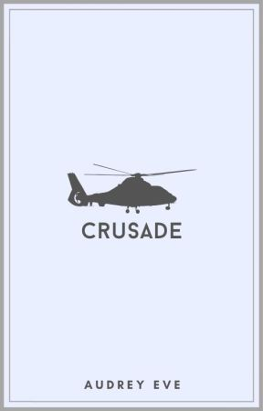 ✔ Crusade ✖ a 5SOS one shot by AudreyEve