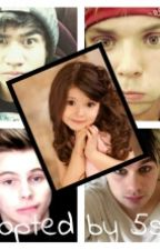 Adopted by 5sos by ILUBBANANAS