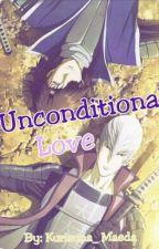 Unconditional Love (Sengoku Basara x Readers One shot) by Kurisuna_Maeda