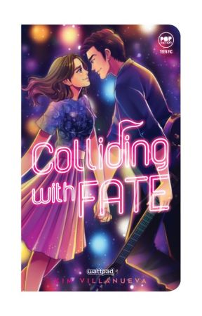 Colliding with Fate (The Bet, Spin-off) by ilurvbooks