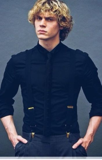 Dominant (Evan peters FanFiction)
