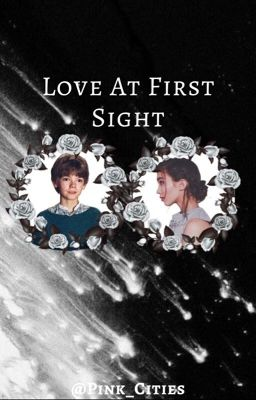 how to describe love at first sight in a story
