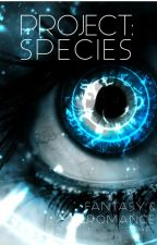 Project Species (discontinued) by OnnikCT
