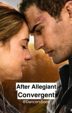 After Allegiant- Convergent by DancersBook