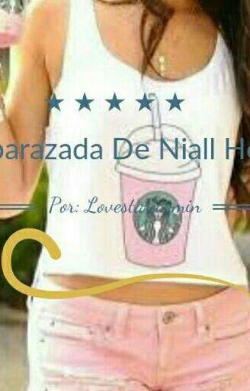 Embarazada De Niall Horan (Niall y tu)