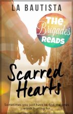 Scarred Hearts (#Wattys2016) by la-bautista