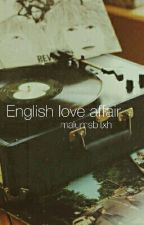 English love affair (Cake FF) by malumsbitxh