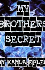 My Brothers Secret by sourwolf3122