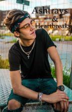 Ashtrays and Heartbreaks - Matthew Espinosa by thatsthelife