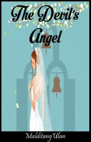 The Devil's Angel [Escaner Legacy 2]