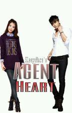 Agent Heart by SleepyMars