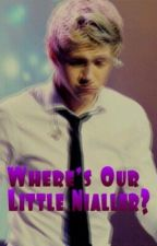 Where's Our Little Nialler? {Ziall+Larry} by SwaggyTommo