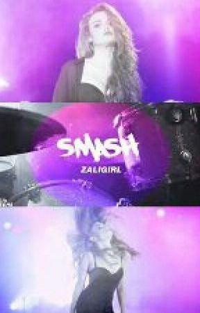 Smash ×× A Stydia AU ×× Teen Wolf. by Zaligirl