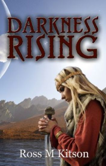 Darkness Rising 1 - Chained
