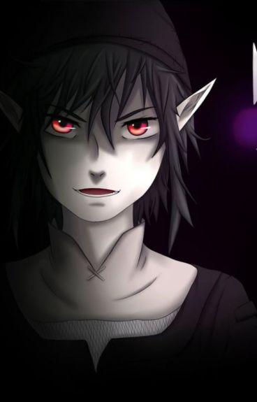 Dark Fate (Dark Link x Reader)