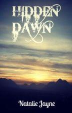 Hidden Dawn by firefairy91