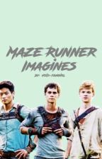 Maze Runner Imagines//Preferences by void-fangirl