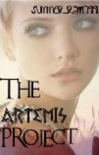 The Artemis Project - On Hold by Summer_Rain99