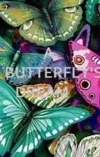 A Butterfly's Dream (Josh Devine fanfiction) by Milicious17