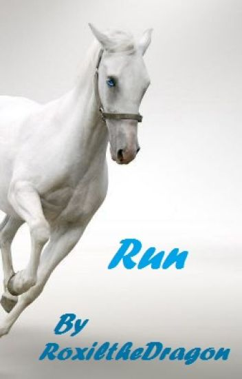 Run ~ Book Two of the Changelings Trilogy