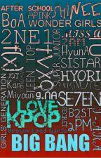 KPOP LYRICS by kpop_eonnie
