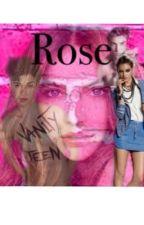 Rose by Neymarmyman