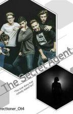 The Secret Agent  by Directioner_Ot4
