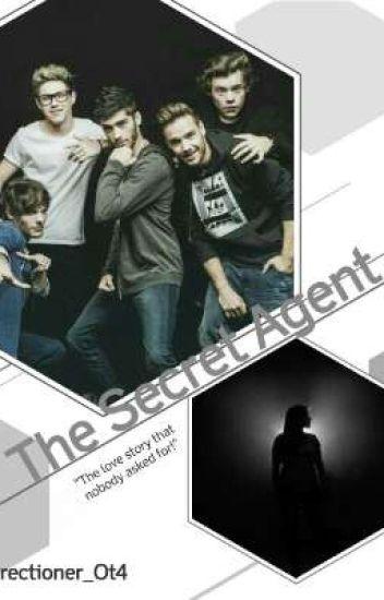 The Secret Agent (1D fanfic)