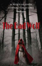The Bad Wolf by Pfvr_wolf