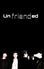 Unfriended :: 5SOS Horror by arsonkarsyn