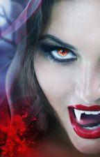 Amor De Vampiros by Blanquitalachiquita