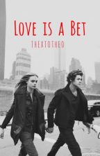 Love Is A Bet (Harry Styles) by thextotheo