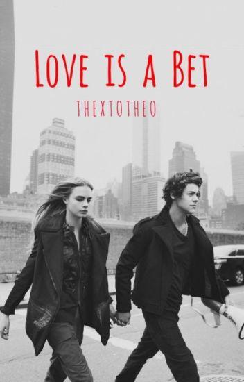 Love Is A Bet (Harry Styles)