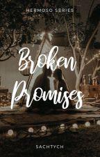 Flaunt Series #2: Broken Promises by SecretLips