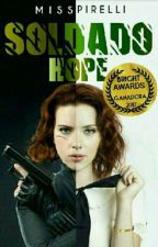 Soldado Hope by MissPirelli