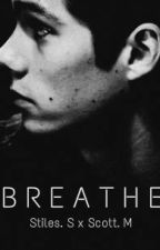 Breathe // s.s one-shot by diviinity