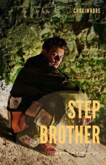 Stepbrother {h.s au}