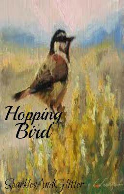 Hopping Birds