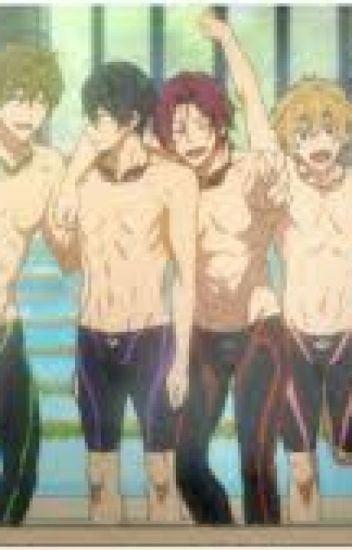 Free! Iwatobi Swim Club one-shots (includes lemons ;) )
