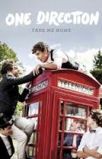 One Shots; 1D; Bromance. by BeTheChange