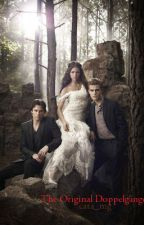 {The Original Doppelgänger} ________ Petrova, Damon and Stefan Salvatore. EN EDICION by cata_mg