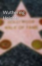 Wuthering Heights by HollywoodBooks