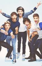 Dumb 1D fanfic moments by AlannahLucy