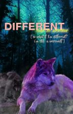 Different by alex_is_writing