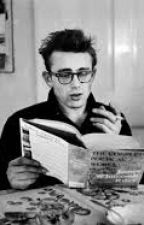 James Dean by BowsNArrows