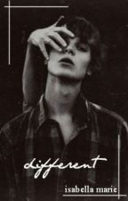 DIFFERENT  // m.c [Indonesia Translation] by translateindo