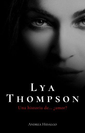 Lya Thompson