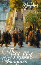 The Hobbit Imagines by sherhobbit
