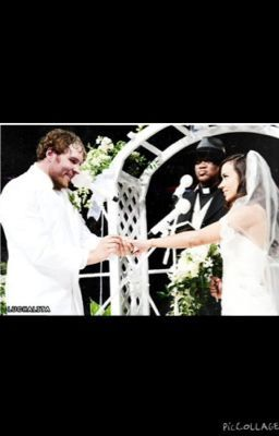 Wwe Fanfic Dean Ambrose And Aj Lee Our Wedding Chapter